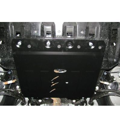 Защита картера Ford Explorer 08.2823 V1