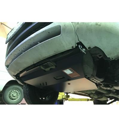Защита картера и КПП Ford Escape 08.1533