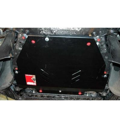 Защита картера и КПП Ford S-Max 08.1029 V2