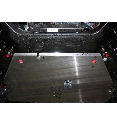 Защита картера и КПП Ford Mondeo S-Max 08.1029 V2