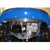 Защита картера и КПП Fiat Panda 07.0995