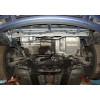 Защита картера и КПП Peugeot 306 06.0131