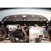 Защита картера и КПП Citroen Xsara Picasso 05.0270