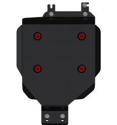 Защита топливного бака Kia Sportage 11.3722