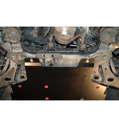 Защита картера и КПП Chrysler Grand Voyager 04.1505
