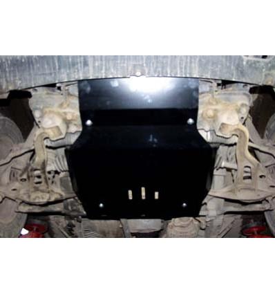 Защита картера Chevrolet Tracker 04.0480
