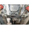 Защита картера Jeep Grand Cherokee 04.0816