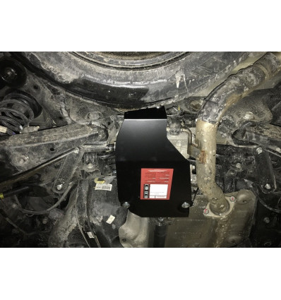 Защита редуктора Kia Sorento Prime 11.3313