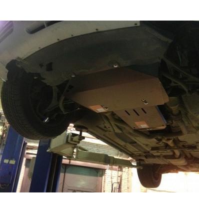 Защита картера Chrysler 300C 04.0703