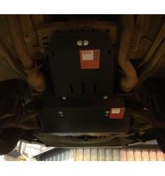 Защита КПП Chrysler 300C 04.0704