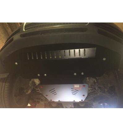 Защита картера Audi Q7 02.0943