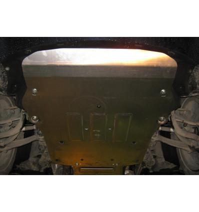 Защита картера BMW X5 03.2916