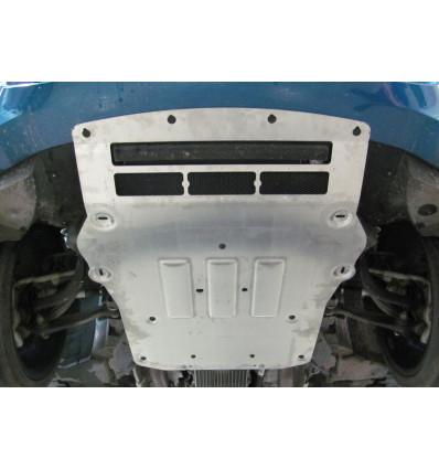 Защита картера BMW X5 03.3272