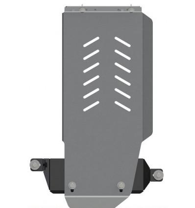 Защита КПП Cadillac CTS 04.3174