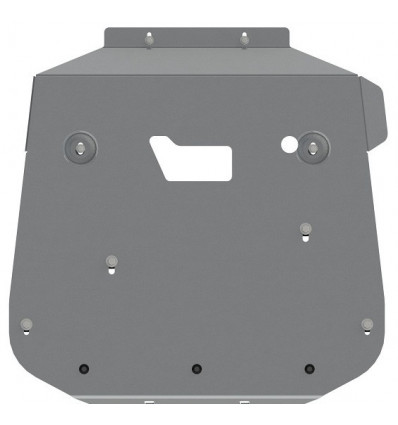 Защита картера Cadillac CTS 04.3173
