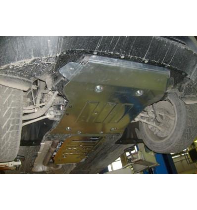 Защита картера BMW X3 03.2971