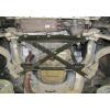 Защита картера и КПП Audi Q5 02.2819
