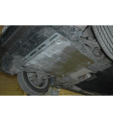 Защита картера и КПП Honda Civic 09.2405