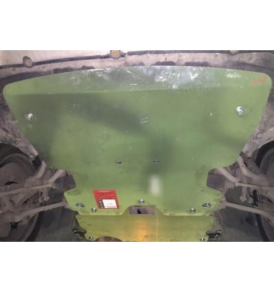 Защита картера BMW X1 03.2377