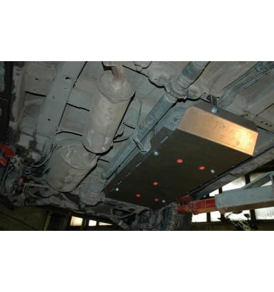 Защита топливного бака Honda Element 09.2354