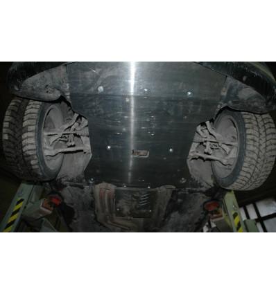 Защита картера BMW 3 03.2344