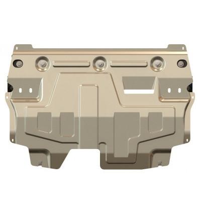 Защита картера и КПП Audi A1 02.2419 V1