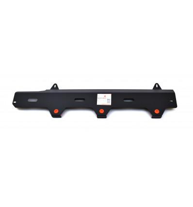 Защита топливных трубок Nissan X-Trail 07.819.C2