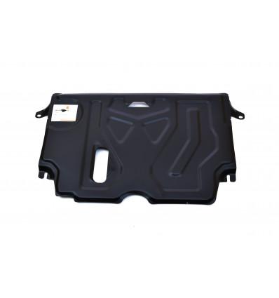 Защита картера и КПП Toyota Camry 09.892.C2
