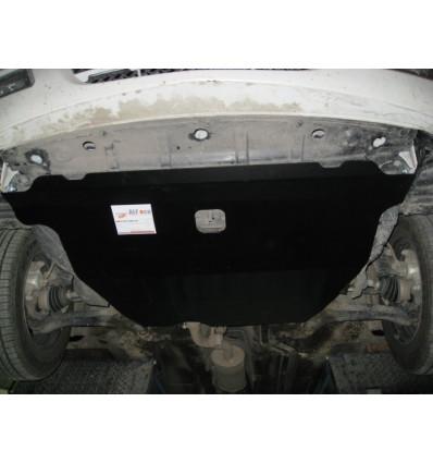 Защита картера и КПП Nissan Almera Classic 07.178.C3