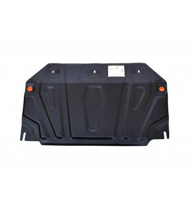 Защита картера и КПП Kia Rio 05.197.C2