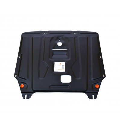 Защита картера и КПП Hyundai Elantra 04.737.C2.