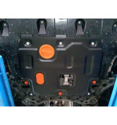 Защита картера и КПП Hyundai Elantra 04.887.C2