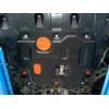 Защита картера и КПП Hyundai i30 04.887.C2