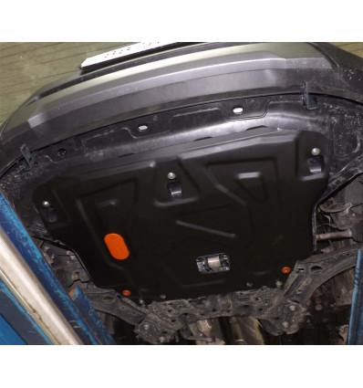 Защита картера и КПП Hyundai Creta 04.875.C2