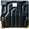 Защита картера и КПП Chevrolet Aveo 10.395.C2