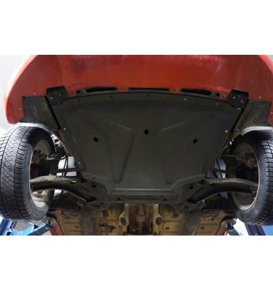 Защита картера и КПП Lada (ВАЗ) Vesta 39.01k