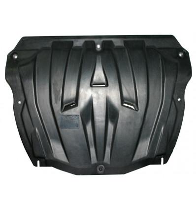 Защита картера и КПП Volvo XC60 25.01k