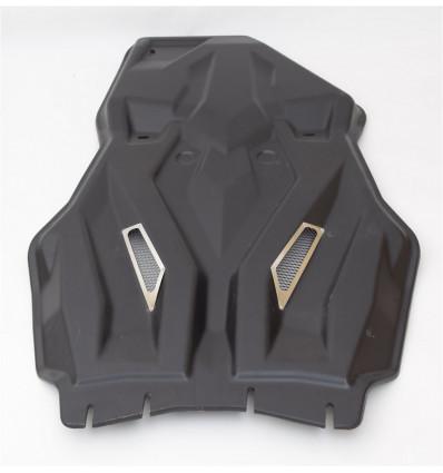 Защита КПП и РК Lexus LX570 24.06.02k