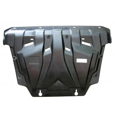 Защита картера и КПП Toyota RAV4 24.02k