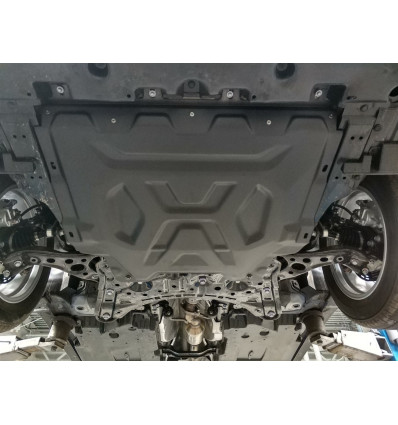 Защита картера и КПП Toyota C-HR 24.33k