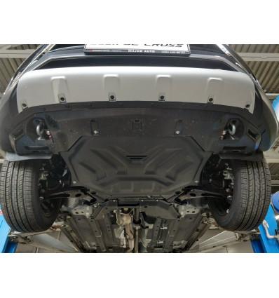 Защита картера и КПП Mitsubishi Eclipse Cross 14.27k