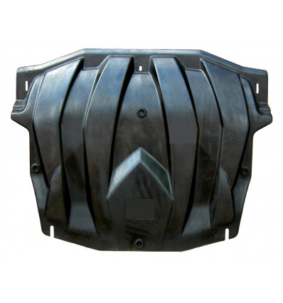 Защита картера и КПП Kia Picanto 11.20k