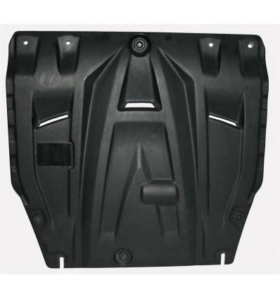 Защита картера и КПП Hyundai i20 10.02k