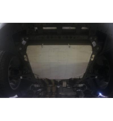 Защита картера и КПП Cadillac XT5 04.31ABC
