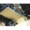 Защита картера и КПП BMW X5 34.09ABC