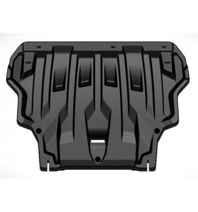 Защита картера и КПП Ford Focus 08.06k