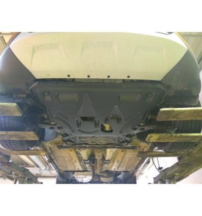 Защита картера и КПП Ford Kuga 08.09k