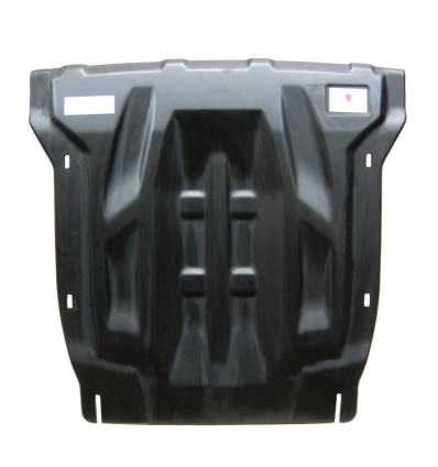Защита картера и КПП Audi Q7 02.05k