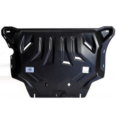 Защита картера и КПП Audi A3 21.03k