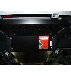 Защита картера Toyota 4Runner 24.0028